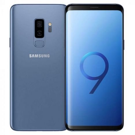Samsung Galaxy S9 Plus G965F 128GB Coral